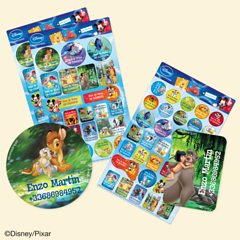 Disney Multipacks