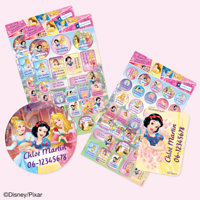 Pack Disney - Princesses
